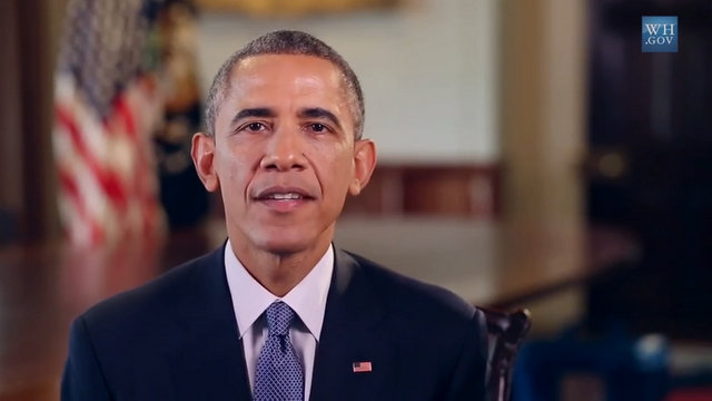 President Obama's Weekly Address: America's Resurgence Is Real