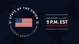 President Trump's 2020 State of the Union Address