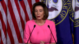 Pelosi on Senate Passage of Third Coronavirus Response Bill